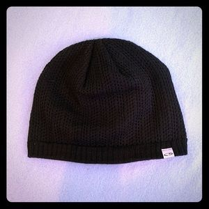 Black C9 Champion toboggan